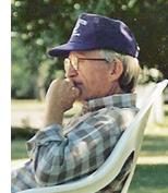 William Larkin 'dip' Sinclair